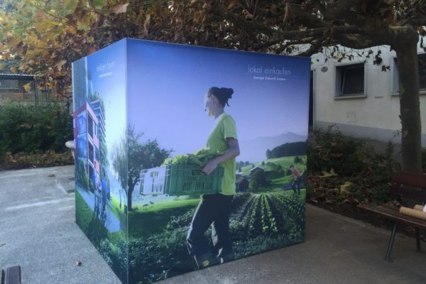 Energie Zukunft Luzern: lokal konsumieren