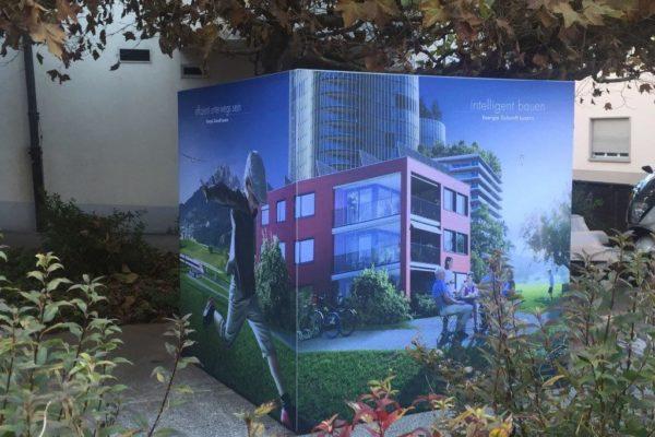 Energie Zukunft Luzern: intelligent bauen