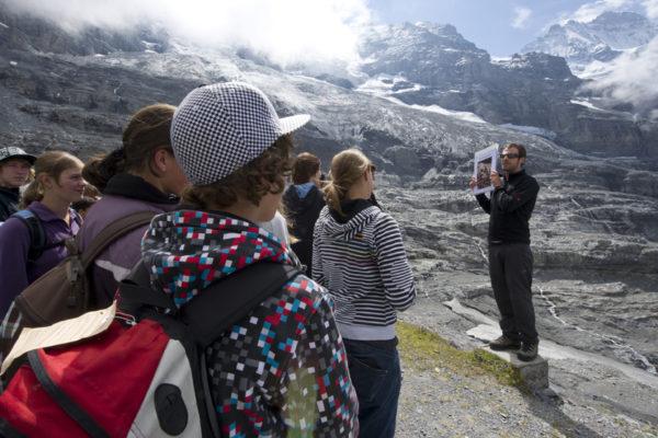 Eiger-Klima Schulen
