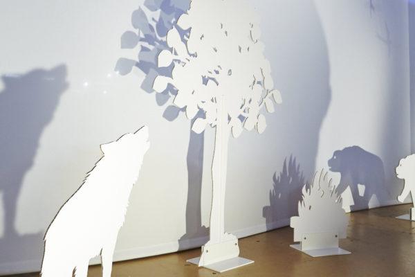 Umsicht — Stille Nacht, OLMA 2014