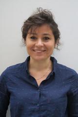 Cristina Perrenoud