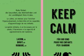 Lärmkampagne 2017