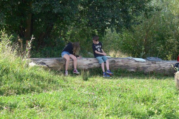 Unterricht in der Natur