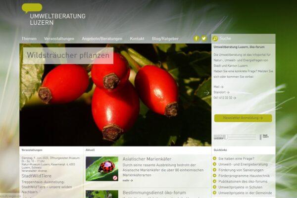 umweltberatung-luzern.ch