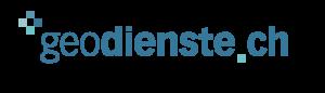 Logo geodienste.ch