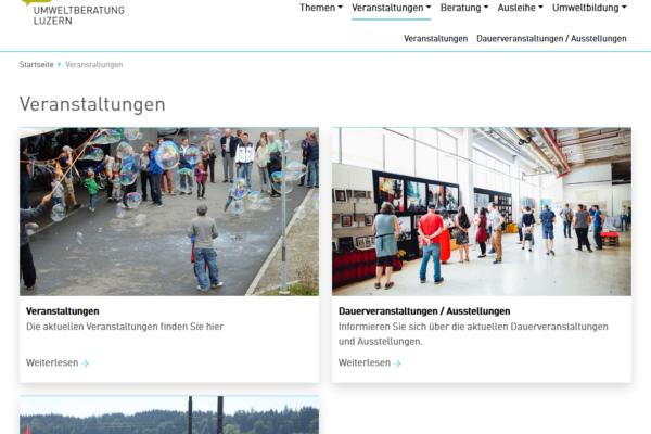 Veranstaltungen umweltberatung-luzern.ch