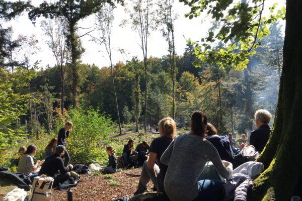 Natur- und Umweltbildung